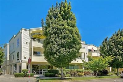 6300 32ND Avenue NW UNIT 202, Seattle, WA 98107 - #: 1463655