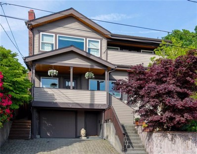 622 NE Banner Place, Seattle, WA 98115 - MLS#: 1463746