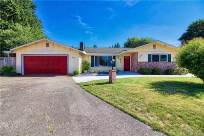 530 Trailblazer Ct SE, Lacey, WA 98503 - MLS#: 1463845