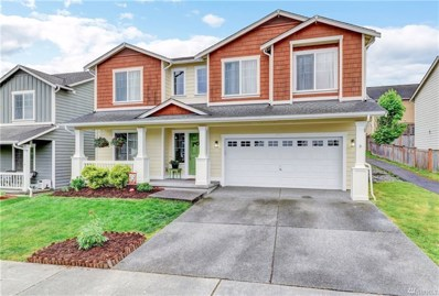 5902 119th St SE, Snohomish, WA 98296 - MLS#: 1463959