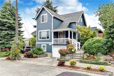 2760 S Main St, Seattle, WA 98144 - MLS#: 1464108