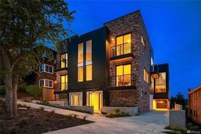 1204 5th Ave N, Seattle, WA 98109 - MLS#: 1464159