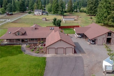 9305 339th St S, Roy, WA 98580 - #: 1464223
