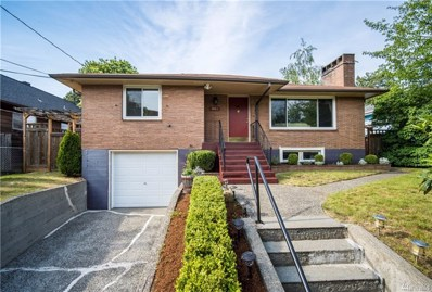 846 NE 79th St, Seattle, WA 98115 - MLS#: 1464295