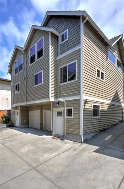 6528 42nd Ave SW UNIT B, Seattle, WA 98136 - #: 1464375