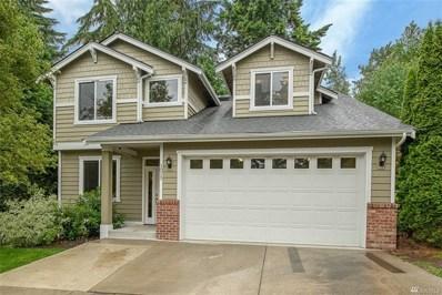 1015 NE 153rd Ct, Shoreline, WA 98155 - MLS#: 1464396