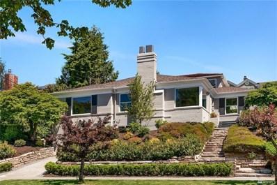 1908 29th Ave W, Seattle, WA 98199 - MLS#: 1464401