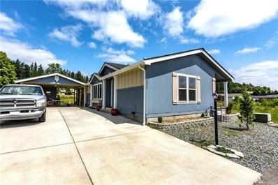 13803 20th Ave E UNIT 223, Tacoma, WA 98445 - MLS#: 1464526