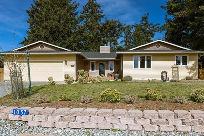 1057 Pennington Lp, Coupeville, WA 98239 - MLS#: 1464527