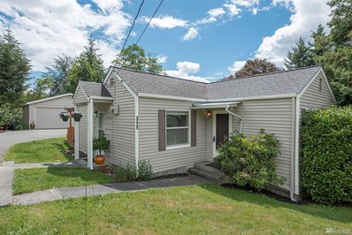 1241 SW Othello St, Seattle, WA 98106 - MLS#: 1464562