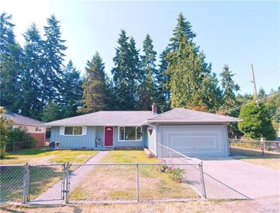 505 N 166th St, Shoreline, WA 98133 - #: 1465016