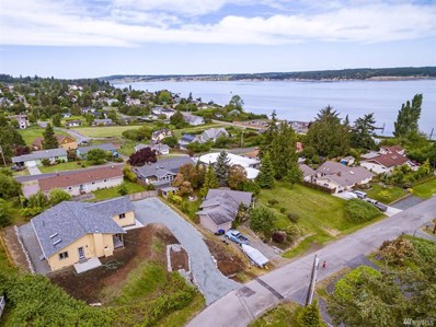 602 NE Perkins St, Coupeville, WA 98239 - MLS#: 1465046