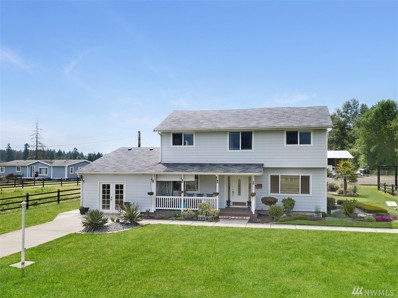 13311 Bald Hill Rd SE, Yelm, WA 98597 - MLS#: 1465048