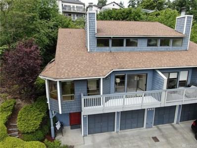 3421 161st Place SE UNIT 56, Bellevue, WA 98008 - MLS#: 1465061