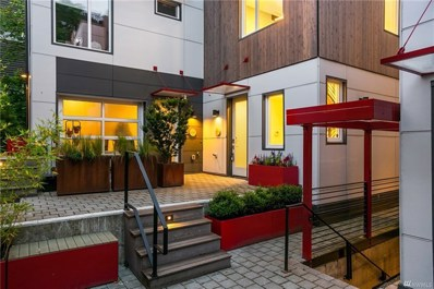 414 12th Ave E UNIT A, Seattle, WA 98102 - MLS#: 1465071