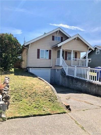 5647 S I St, Tacoma, WA 98408 - MLS#: 1465095