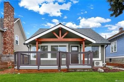 1538 Iron St, Bellingham, WA 98225 - MLS#: 1465151