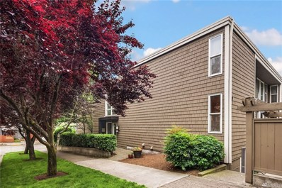 3901 1st Ave NW UNIT 201, Seattle, WA 98107 - MLS#: 1465367