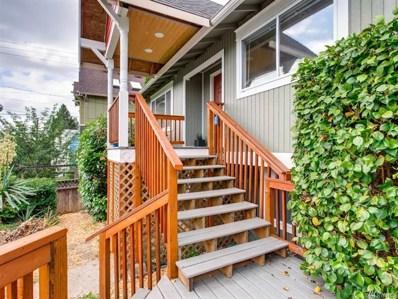 507 21st Ave, Seattle, WA 98122 - MLS#: 1465454
