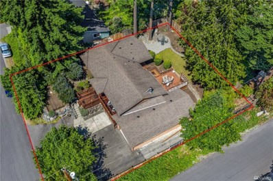 808 207th Place NE, Sammamish, WA 98074 - MLS#: 1465476