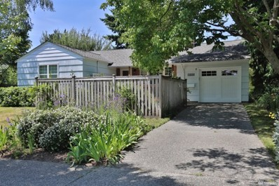 9003 34th Ave SW, Seattle, WA 98126 - MLS#: 1465479