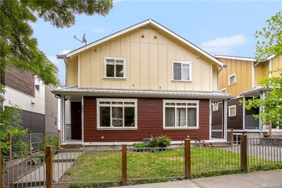 2821 S Charles St, Seattle, WA 98144 - MLS#: 1465562
