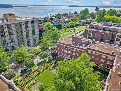 100 W Highland Dr UNIT 210, Seattle, WA 98119 - MLS#: 1465741