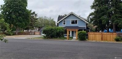 415 122nd St S, Tacoma, WA 98444 - MLS#: 1465818