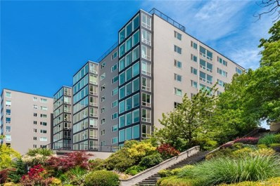 308 E Republican Street UNIT 411, Seattle, WA 98102 - #: 1465819