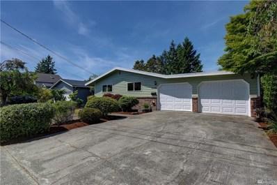 3956 SW Austin St, Seattle, WA 98136 - MLS#: 1465850