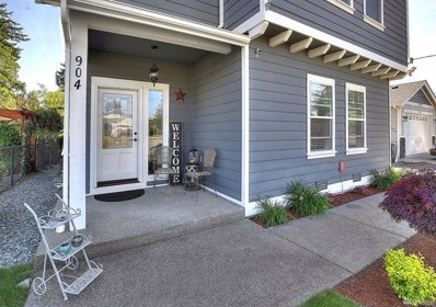 904 S 140th St. S, Tacoma, WA 98444 - #: 1465859