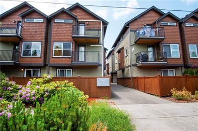 8355 11th Ave NW UNIT B, Seattle, WA 98117 - #: 1465917