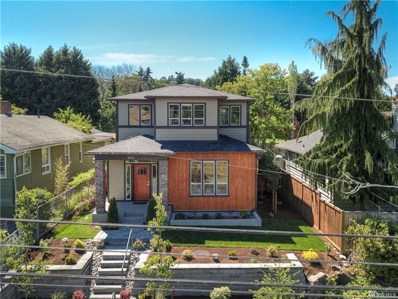 5045 26th Ave SW, Seattle, WA 98106 - MLS#: 1465978