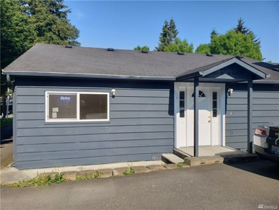 8526 8th Ave W UNIT B, Everett, WA 98204 - #: 1466050