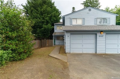 10417 4th Ave W UNIT A, Everett, WA 98204 - #: 1466051