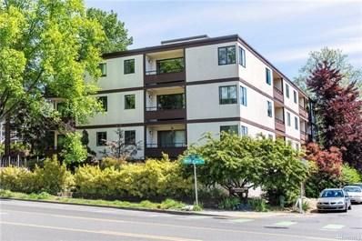 2100 N 106th St UNIT 401, Seattle, WA 98133 - MLS#: 1466082