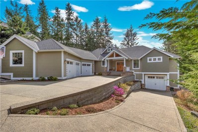13508 47th Av Ct NW, Gig Harbor, WA 98332 - MLS#: 1466093
