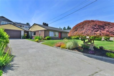 1712 W Mukilteo Blvd, Everett, WA 98203 - MLS#: 1466395
