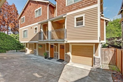 5416 Fauntleroy Wy SW UNIT B, Seattle, WA 98136 - #: 1466449