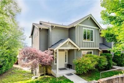 15623 44th Place W UNIT B, Lynnwood, WA 98087 - MLS#: 1466494