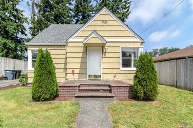1009 121st St S, Tacoma, WA 98444 - MLS#: 1466531