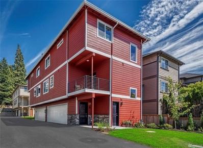 7109 Rainier Dr UNIT G, Everett, WA 98203 - #: 1466606