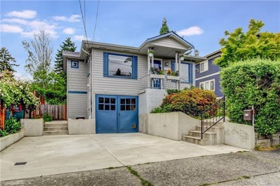 4044 NE 56th St, Seattle, WA 98105 - #: 1466687