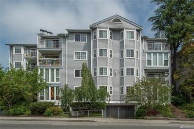 722 N 85th St UNIT 42, Seattle, WA 98103 - #: 1466860