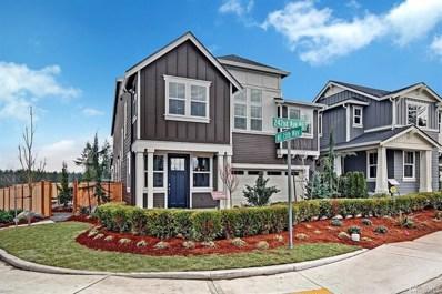 1452 242nd Ave NE UNIT Lot41, Sammamish, WA 98074 - MLS#: 1466890