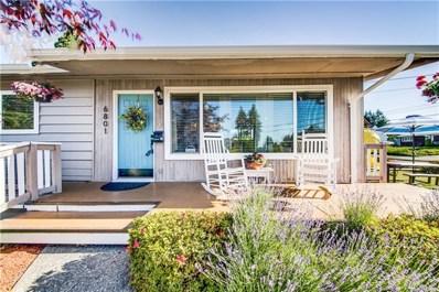 6801 N 13th St, Tacoma, WA 98406 - MLS#: 1466935