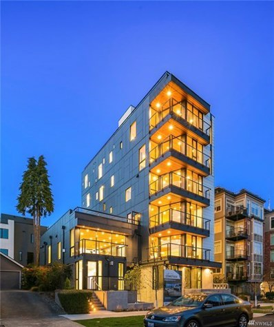 210 W Comstock St UNIT 102, Seattle, WA 98119 - MLS#: 1466964