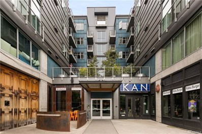 1414 12th Ave UNIT 517, Seattle, WA 98122 - MLS#: 1466979