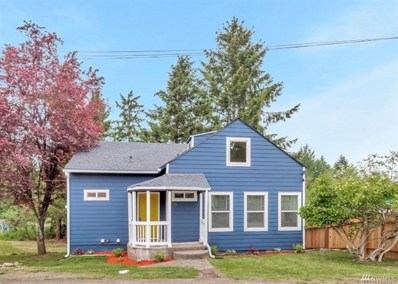 216 Euclid Ave, Shelton, WA 98584 - MLS#: 1467037