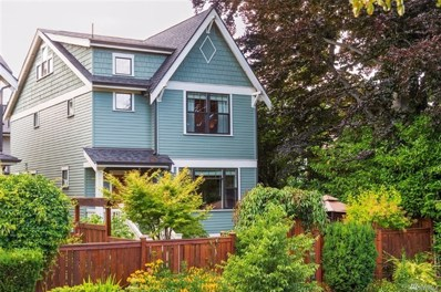 2131 8TH Avenue W, Seattle, WA 98119 - #: 1467135